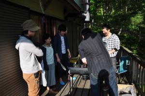 20130608_荘川BBQ遊山荘02