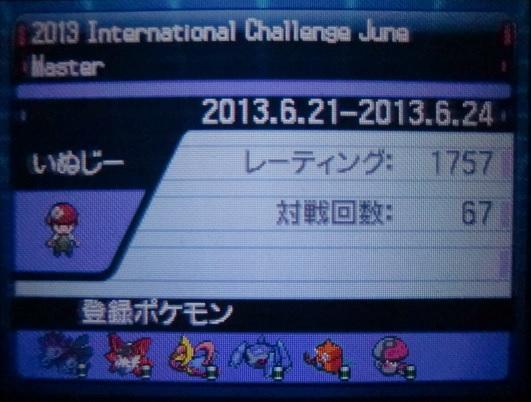 INC2013(6)_結果