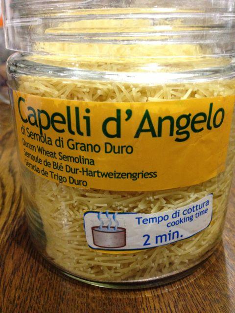 Capelli d angelo3