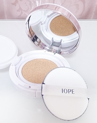 IOPE(アイオペ) エアクッション サンブロック EX1