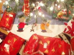3 Presents 4