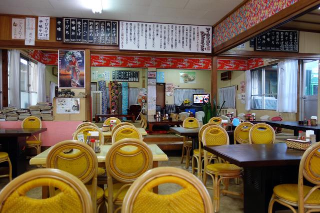 我部祖河食堂4