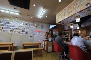 大衆食堂 ミッキー8