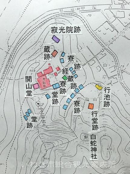 専称寺発掘調査説明会5
