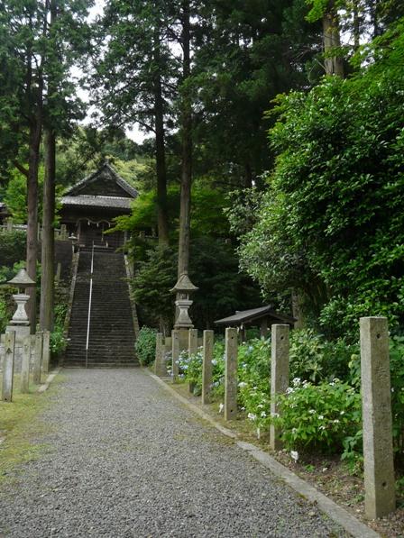 惣河内神社