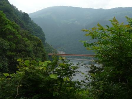 金砂湖 1