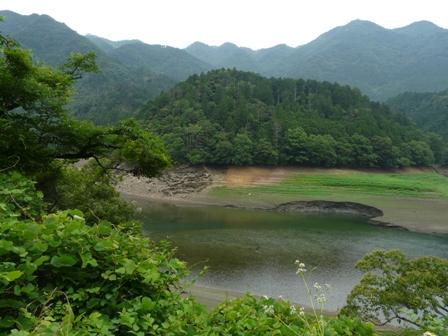 金砂湖 5