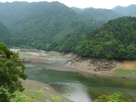 金砂湖 6
