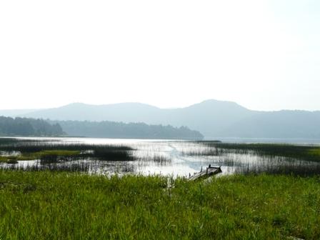 尾瀬 尾瀬沼一周 風景 8
