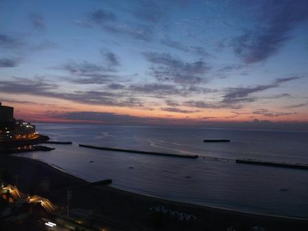 熱海 朝景 1