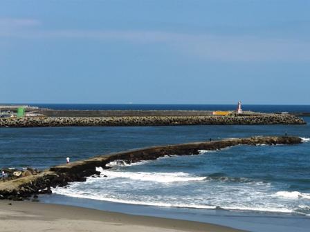 大洗水族館 大洗海岸