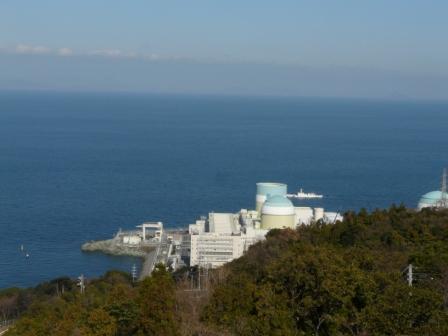 道の駅・伊方きらら館 からの眺望 4