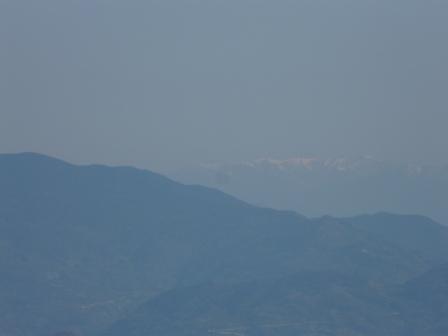 佐田岬半島 権現山展望台とその付近からの眺望 8