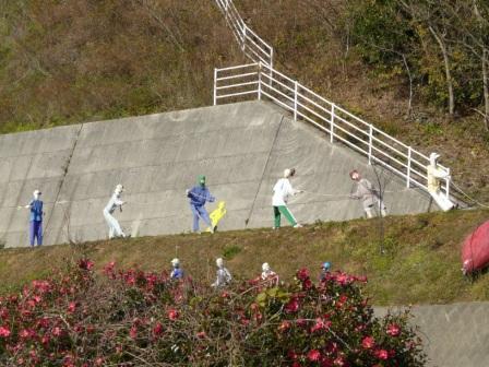佐田岬半島 大久展望台からの眺望 3