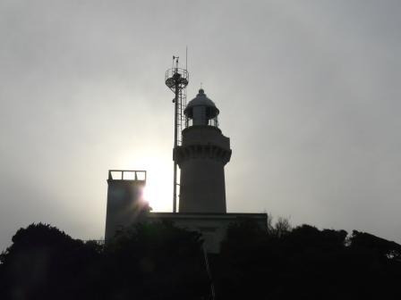 佐田岬灯台 1
