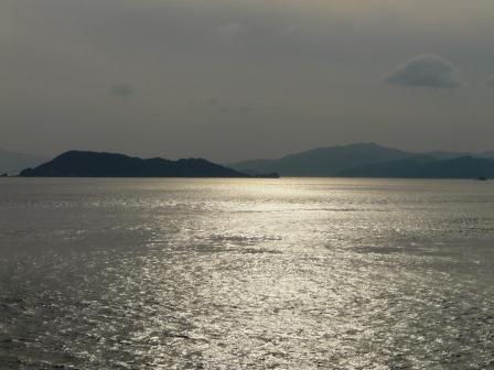 佐田岬灯台からの眺望 3