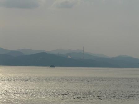 佐田岬灯台からの眺望 4
