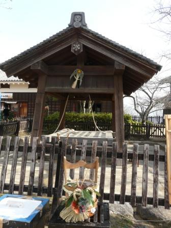 松山城 7