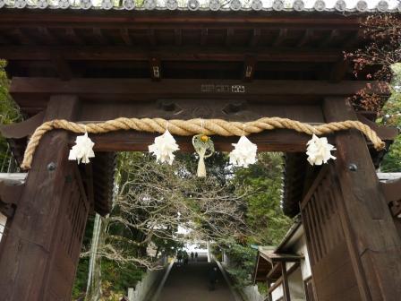 東雲神社 1