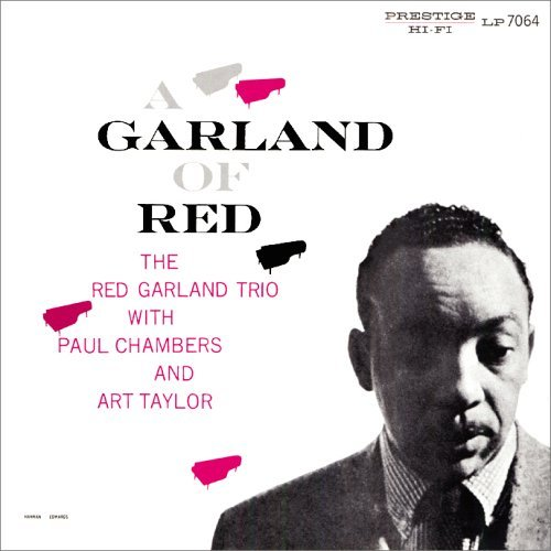 A Garland Of Red Red Garland