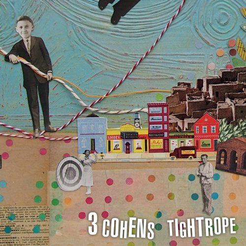 Tightrope 3 Cohens