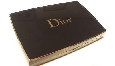 Dior ファンデ1
