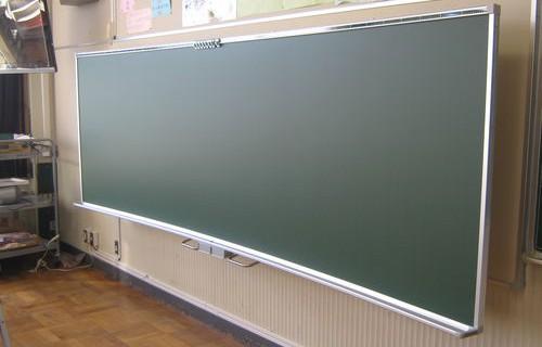 人間が黒板をひっかく音を嫌いな理由