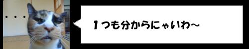 2013年のアニメ流行語大賞トップ3はこの言葉