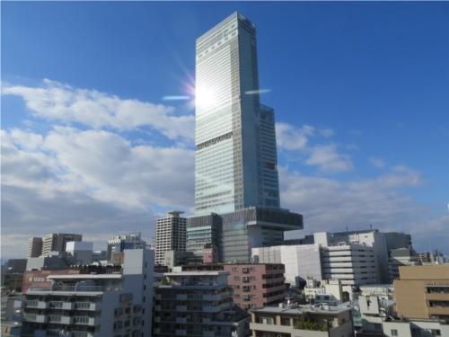 2014年3月、日本一の超高層ビル「あべのハルカス」がいよいよオープン!