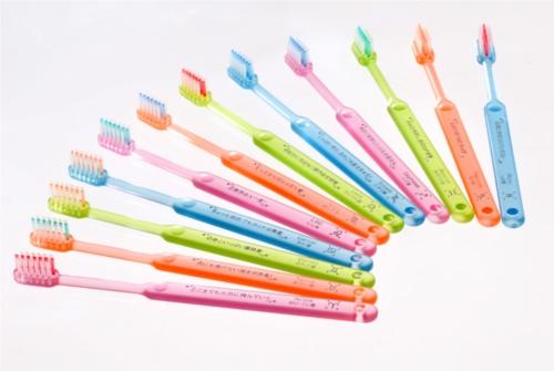 歯ブラシの原価が・・・