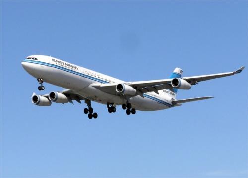 飛行機事故に遭う確率ってどれくらい?