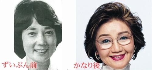タラちゃんの声優は70歳を超えた大ベテラン!