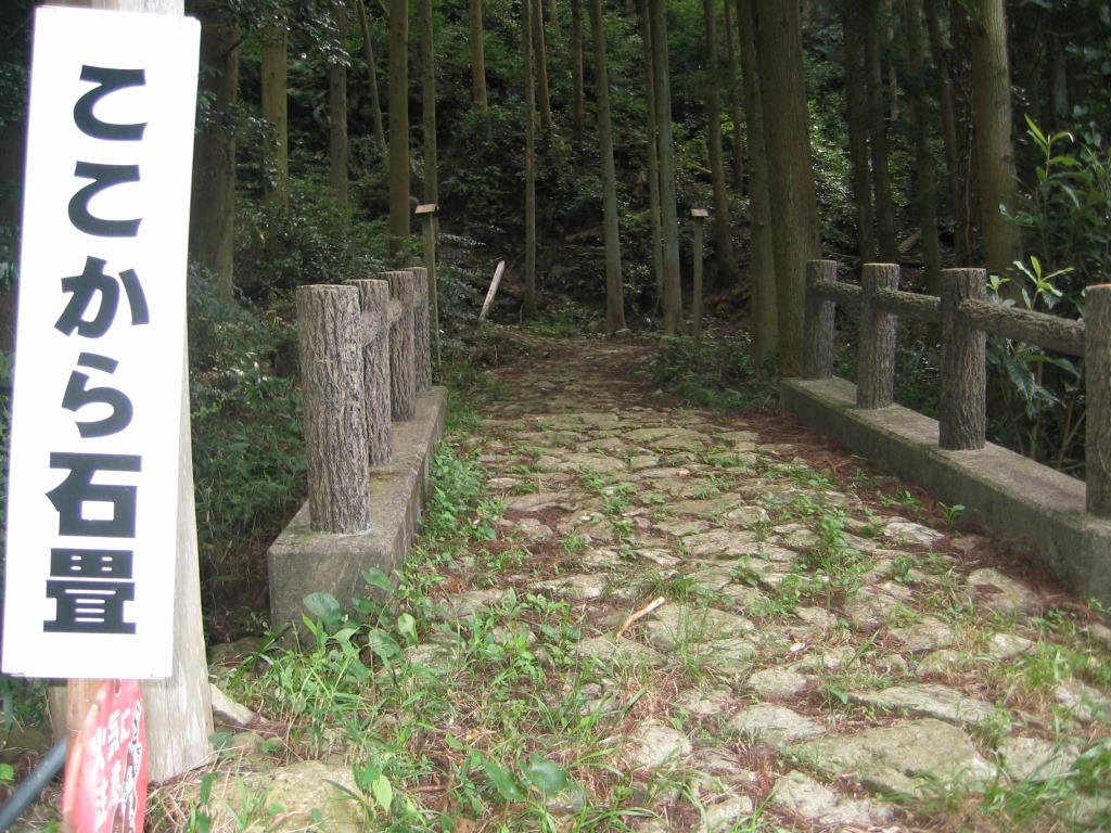 鹿ヶ瀬峠 (8)