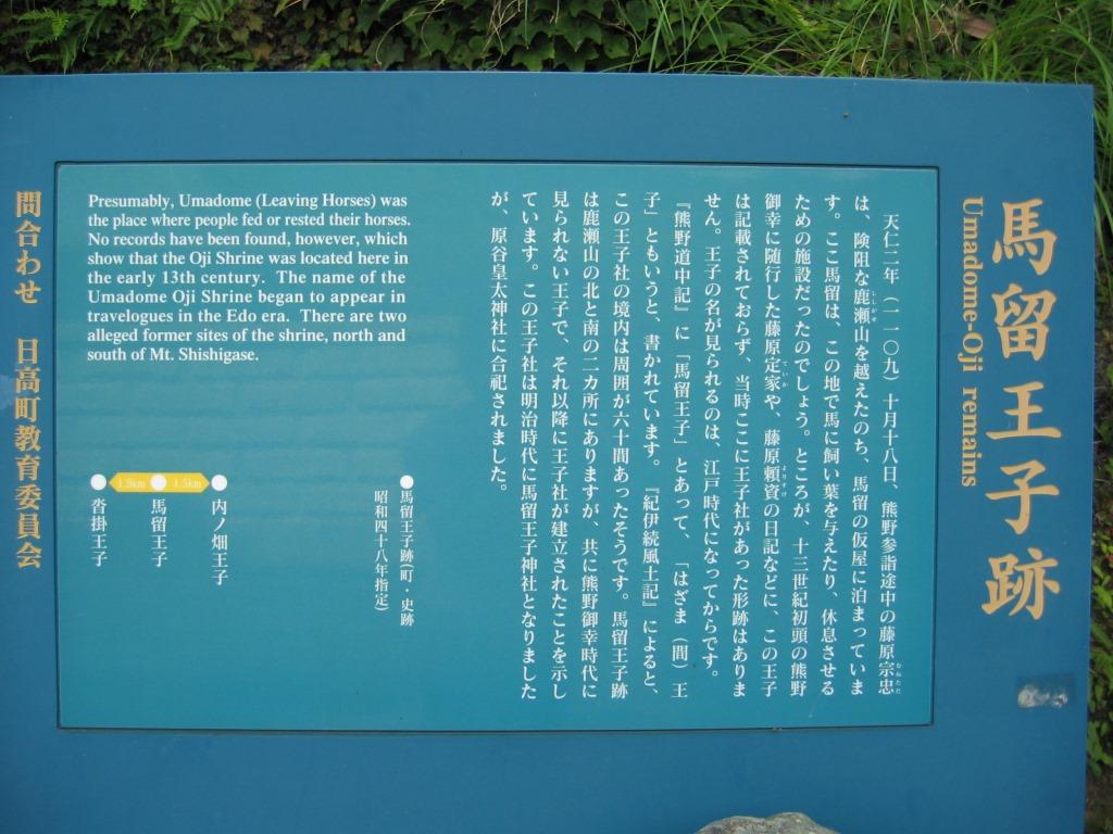 鹿ヶ瀬峠(16)