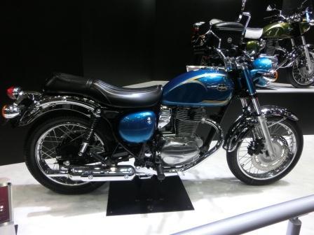 2013東京モーターショー バイク 7
