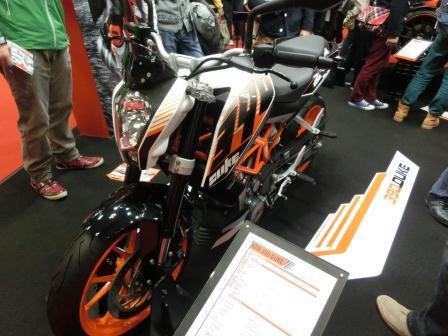 2013東京モーターショー バイク 10