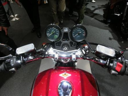 2013東京モーターショー バイク 17