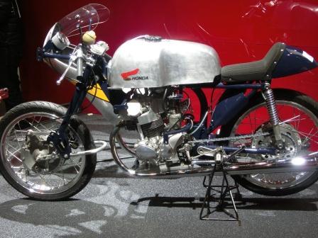 2013東京モーターショー バイク 21