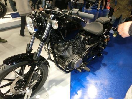 2013東京モーターショー バイク 23