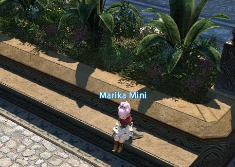 06-30 Marika Mini