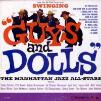 manhattan jazz all stars