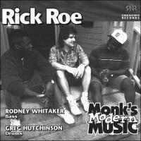Rick Roe