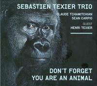 Sebastien Texier