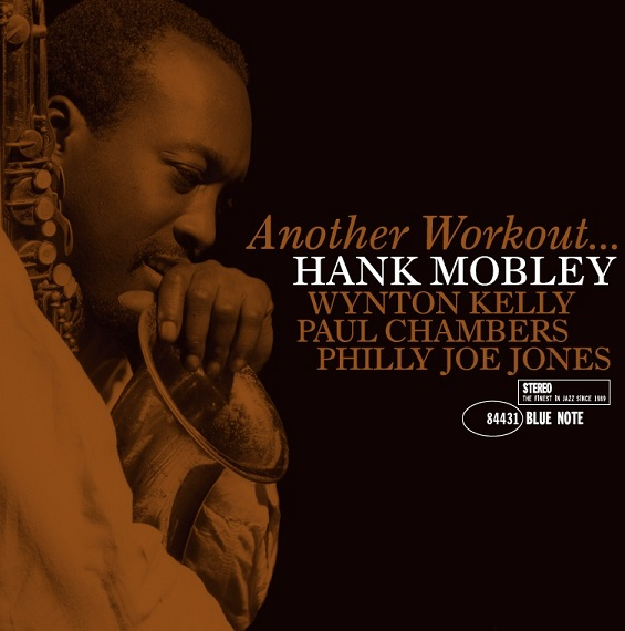 Hank Mobley Another Workout Blue Note BST 84431
