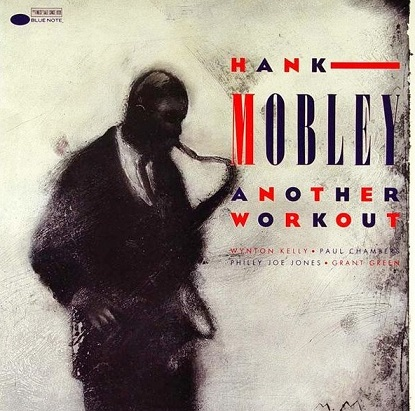 Hank Mobley Another Workout Blue Note 4431