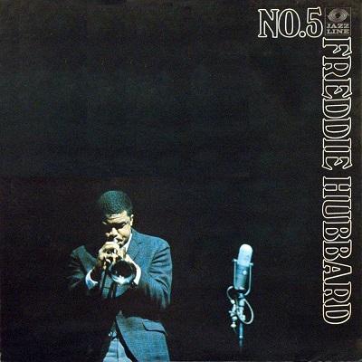 Freddie Hubbard No.5 Jazzline
