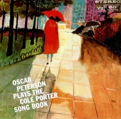 Oscar Peterson Plays The Cole Porter Song Book Verve