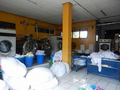 super laundry service