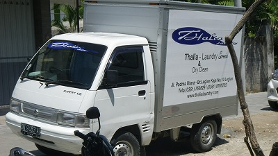 thalia laundry
