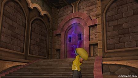 リンジャの塔の試練の門_R